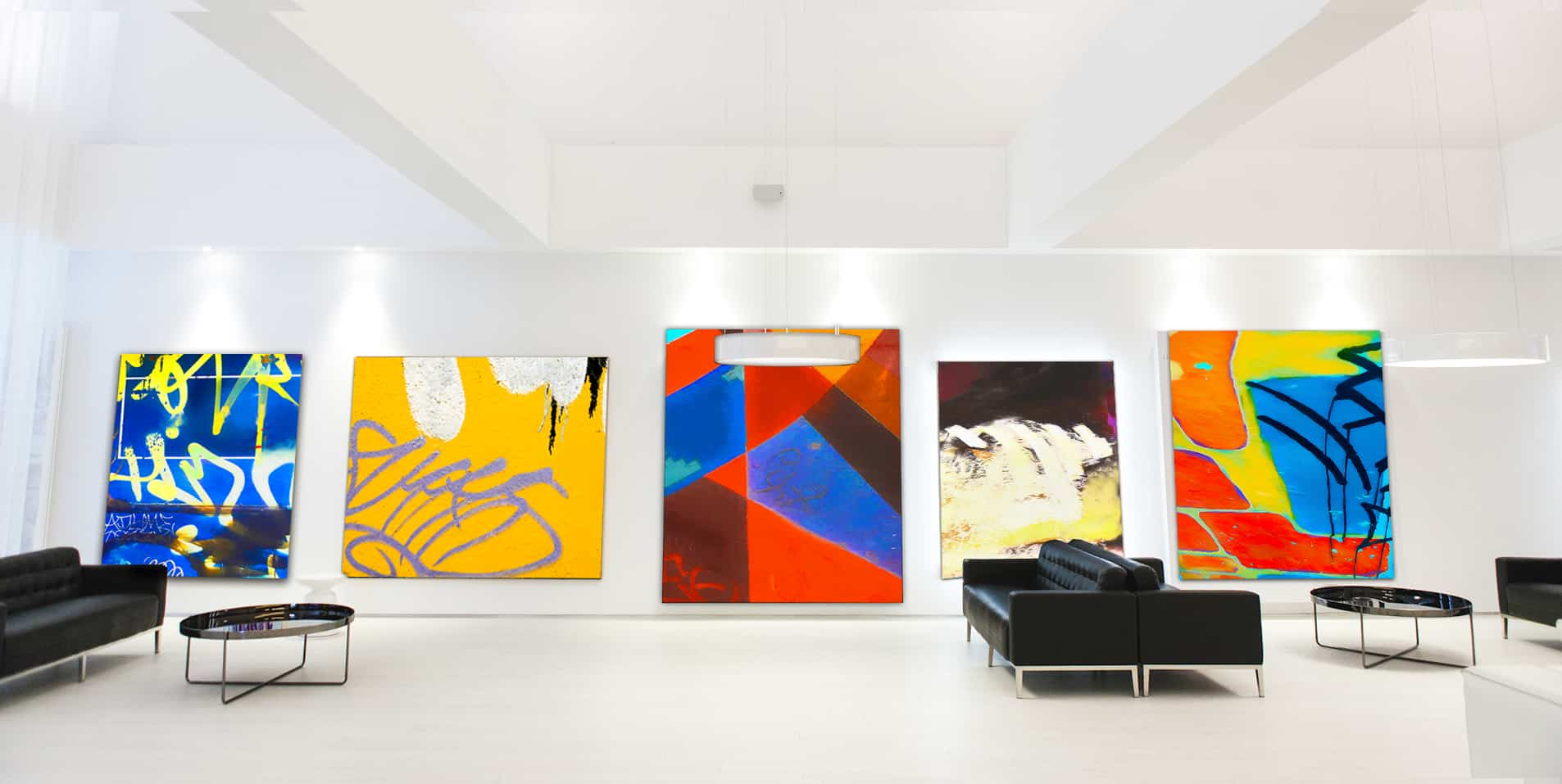 ABSTRACT ART GALLERY 1