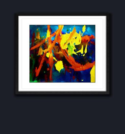 Abstract Art 18v3