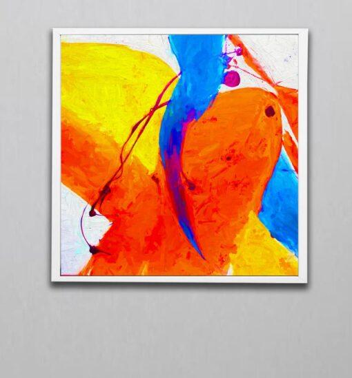Abstract Art 24V2W