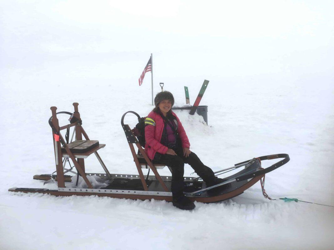 9. Best Alaska Dog Sledding Tours