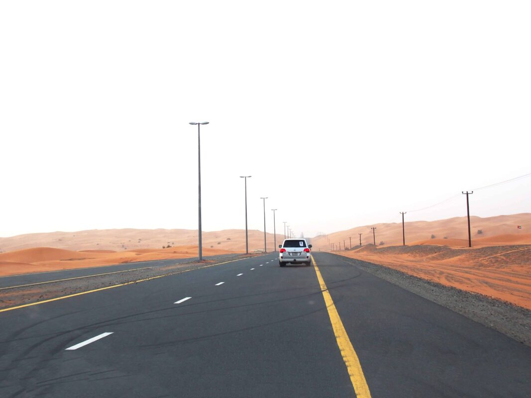Arabian Adventures with Desert Safari in Dubai 14