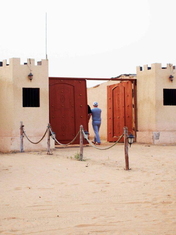 Arabian Adventures with Desert Safari in Dubai 16