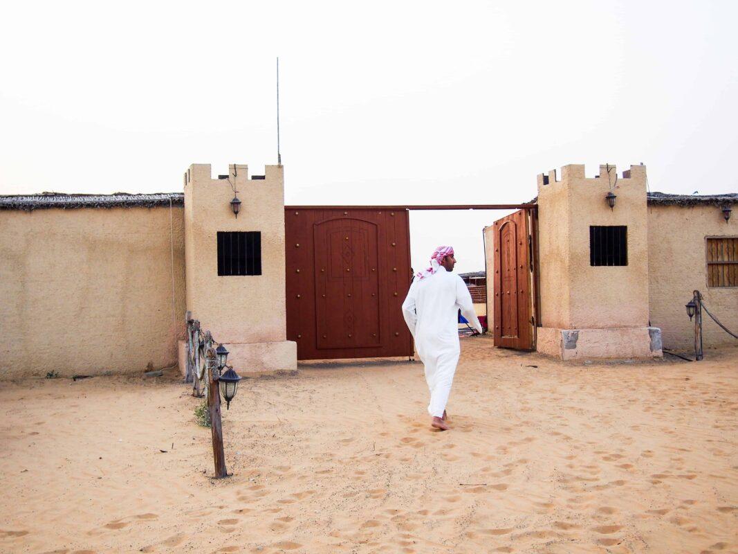 Arabian Adventures with Desert Safari in Dubai 17
