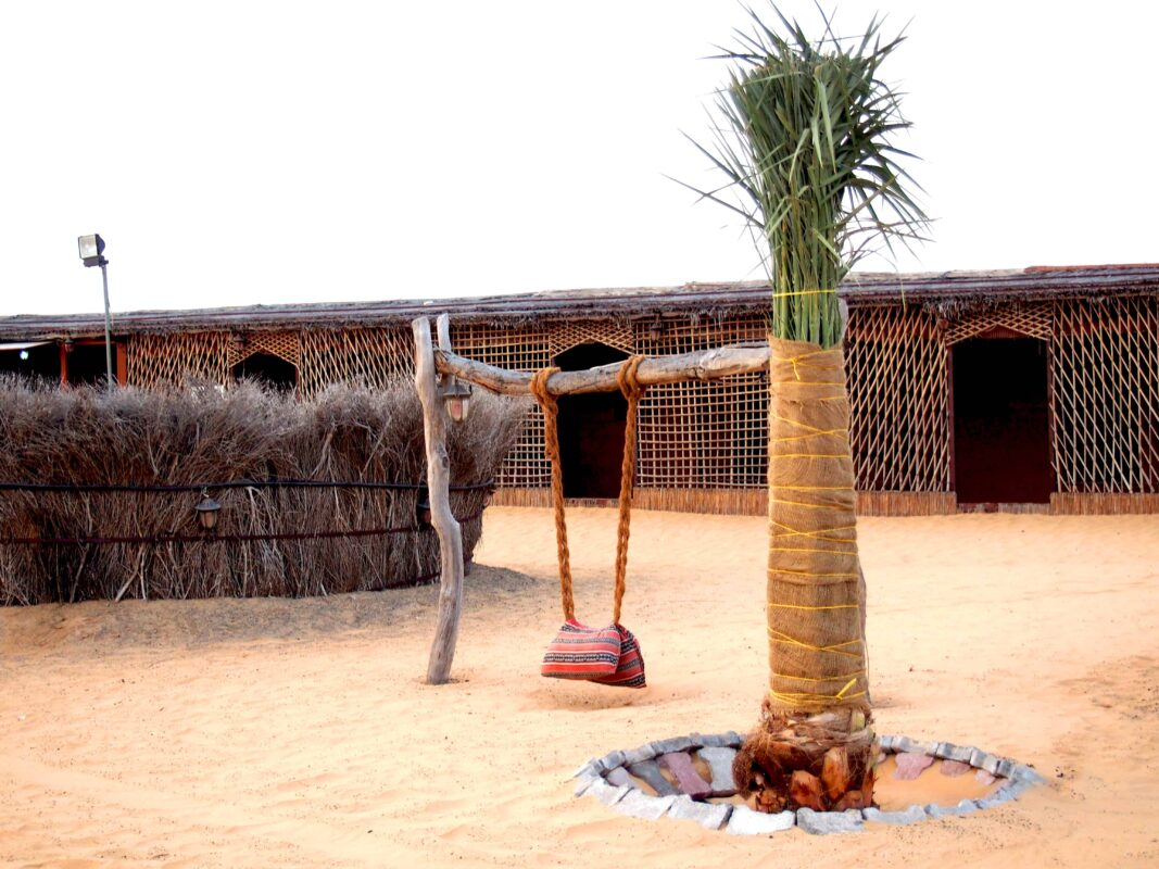 Arabian Adventures with Desert Safari in Dubai 22