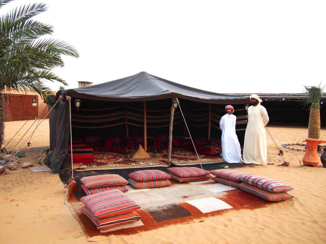 Arabian Adventures with Desert Safari in Dubai 23