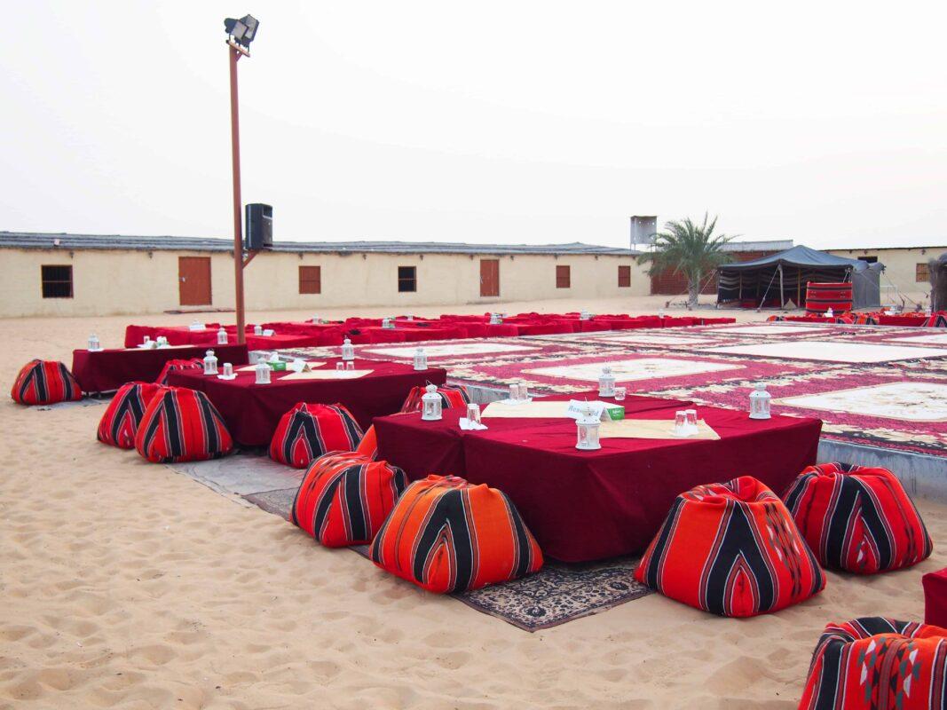Arabian Adventures with Desert Safari in Dubai 26
