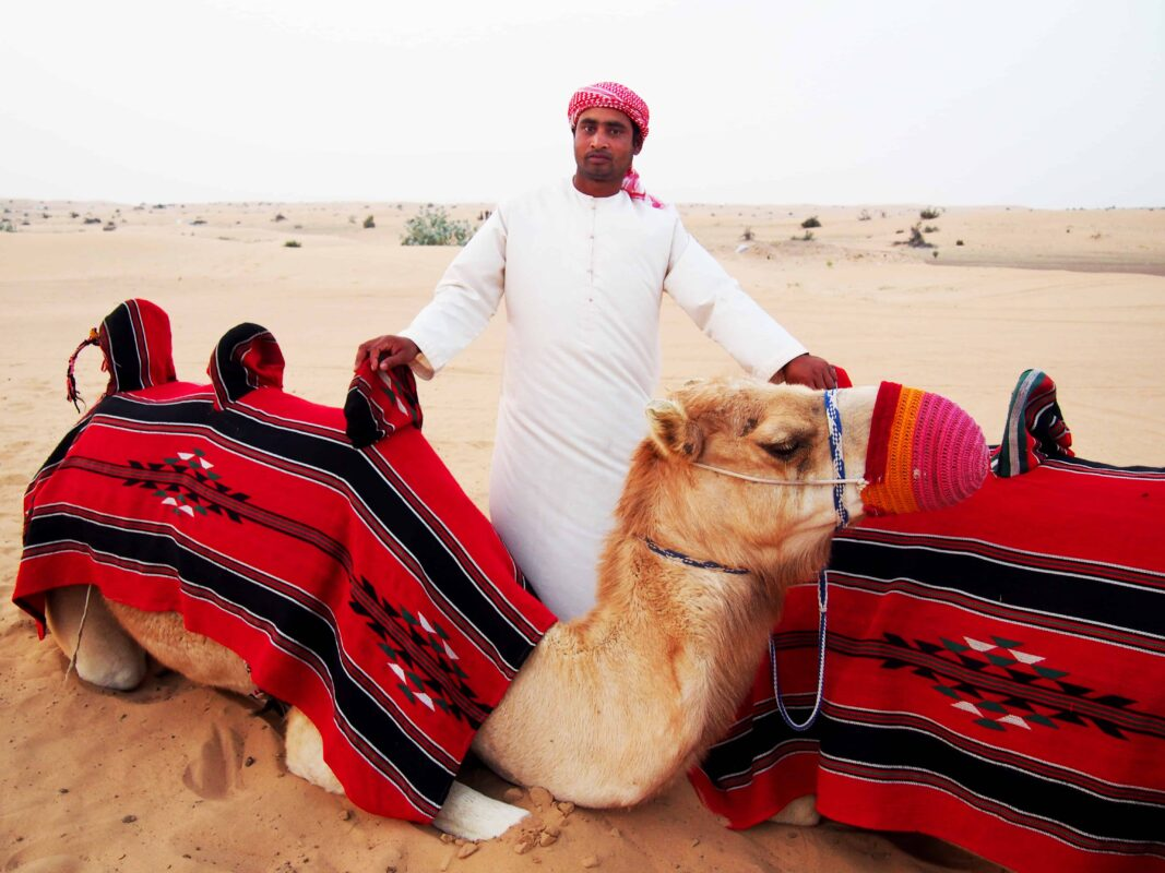 Arabian Adventures with Desert Safari in Dubai 32