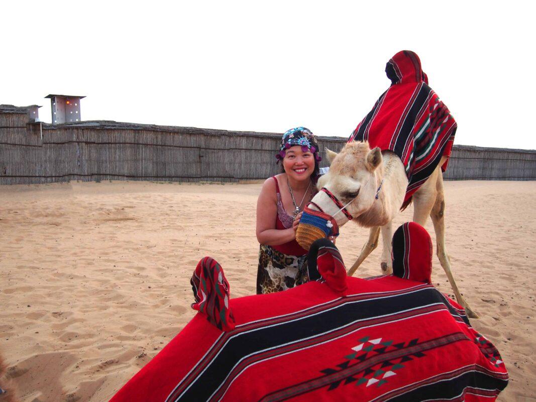 Arabian Adventures with Desert Safari in Dubai 34