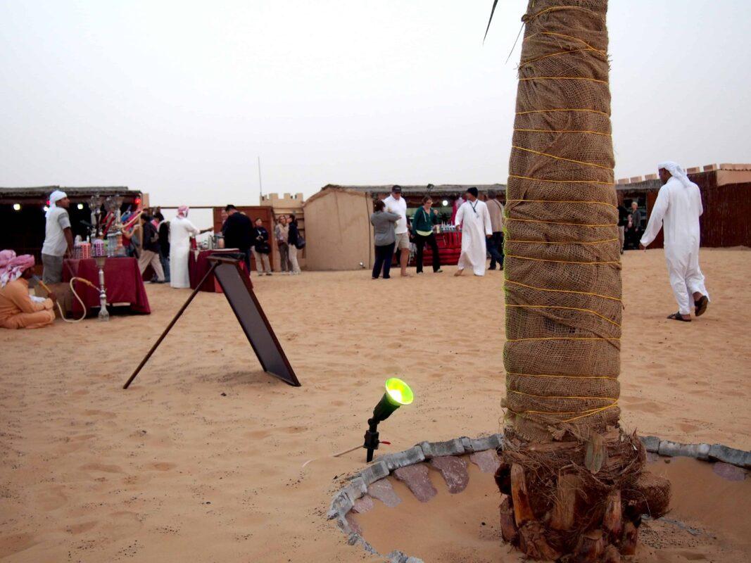 Arabian Adventures with Desert Safari in Dubai 37