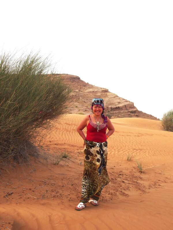 Arabian Adventures with Desert Safari in Dubai 9