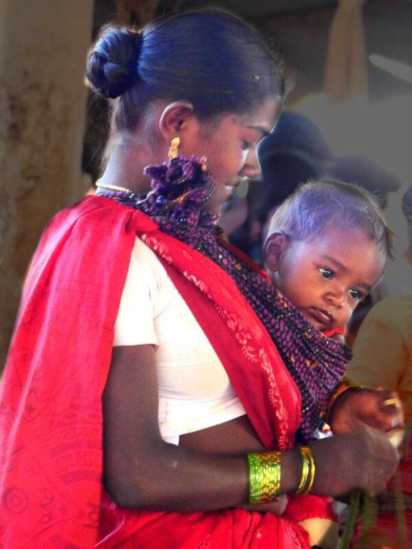 CULTURAL PORTRAIT INDIA FOR SALE BY DR ZENAIDY CASTRO 12