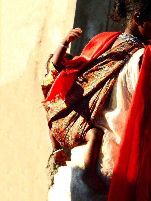 CULTURAL PORTRAIT INDIA FOR SALE BY DR ZENAIDY CASTRO 14