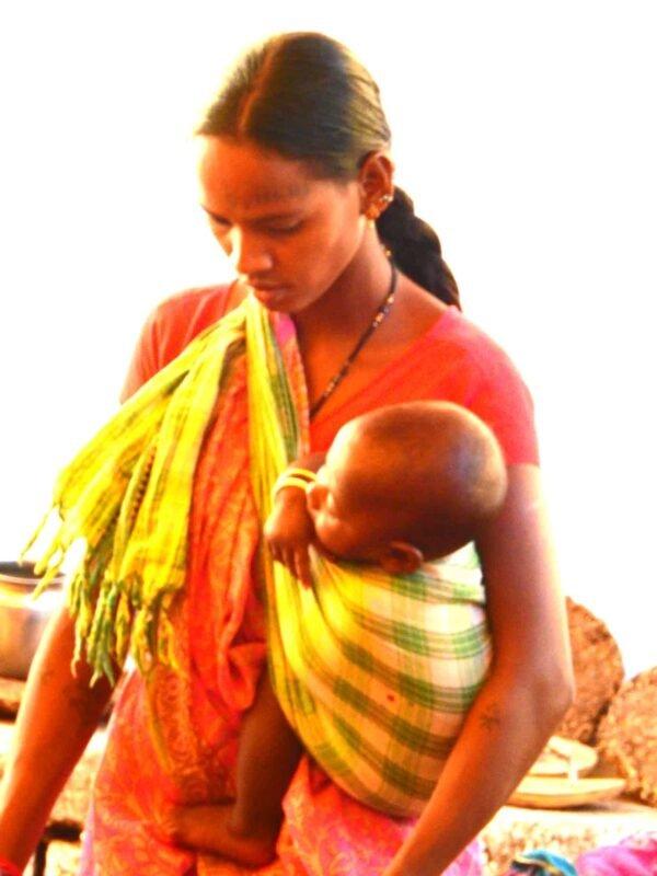 CULTURAL PORTRAIT INDIA FOR SALE BY DR ZENAIDY CASTRO 32