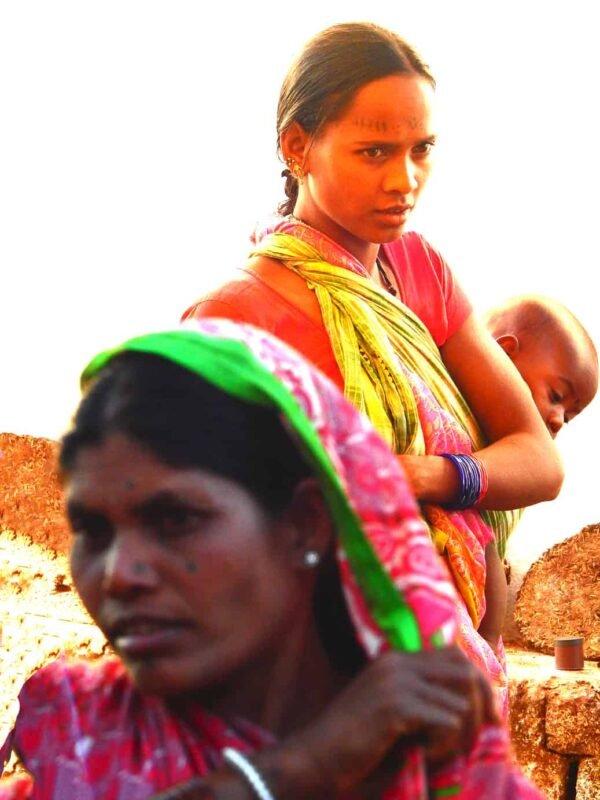 CULTURAL PORTRAIT INDIA FOR SALE BY DR ZENAIDY CASTRO 33