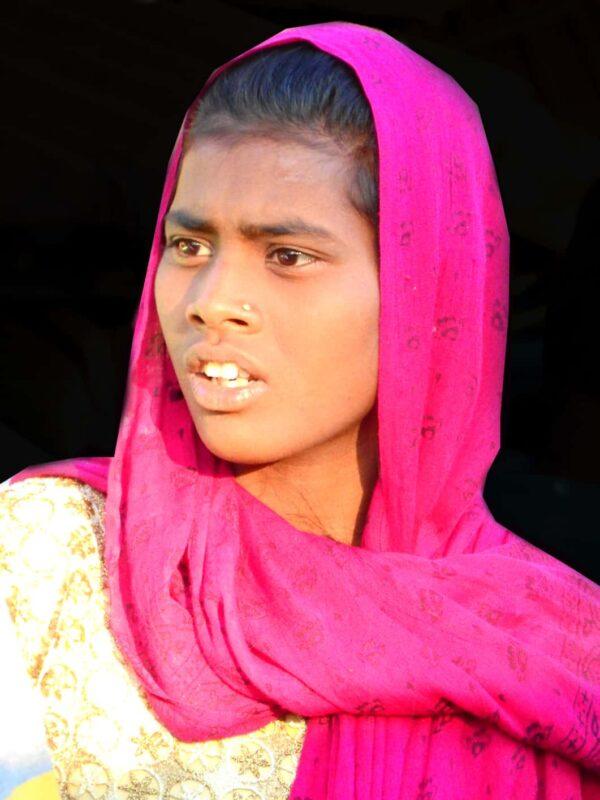 CULTURAL PORTRAIT INDIA FOR SALE BY DR ZENAIDY CASTRO 35