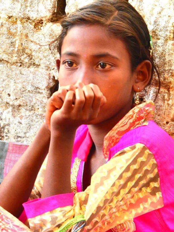 CULTURAL PORTRAIT INDIA FOR SALE BY DR ZENAIDY CASTRO 40