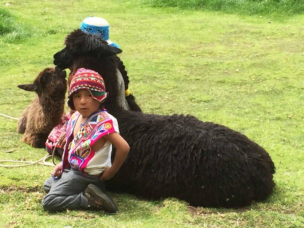 Cusco to Puno Peru Travel by Bus 12 1