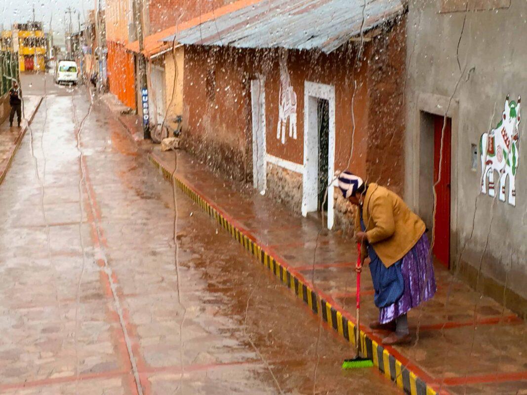 Cusco to Puno Peru Travel by Bus 15 1