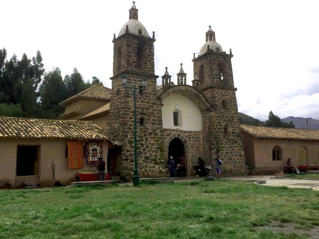 Cusco to Puno Peru Travel by Bus 19 1