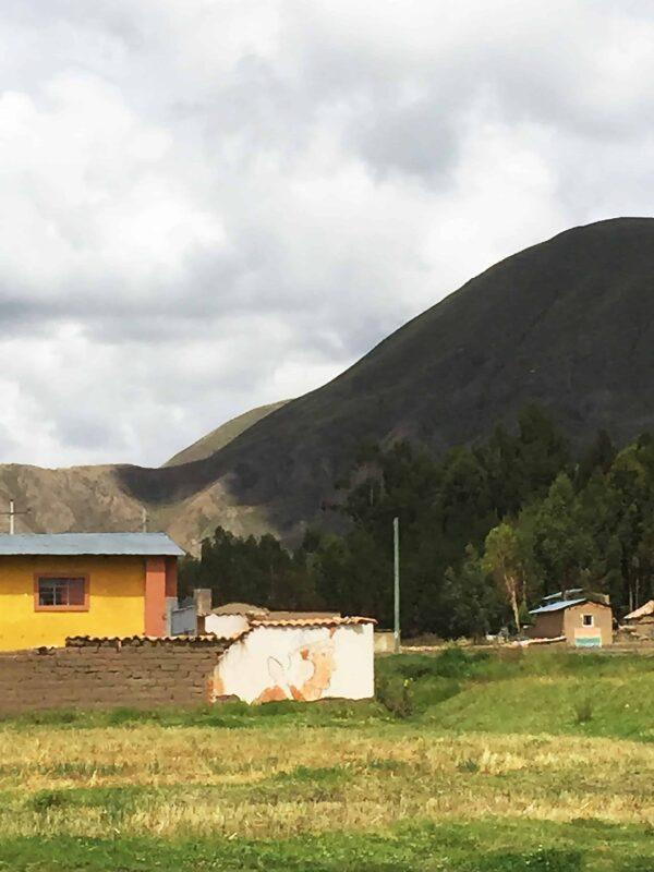 Cusco to Puno Peru Travel by Bus 23 1
