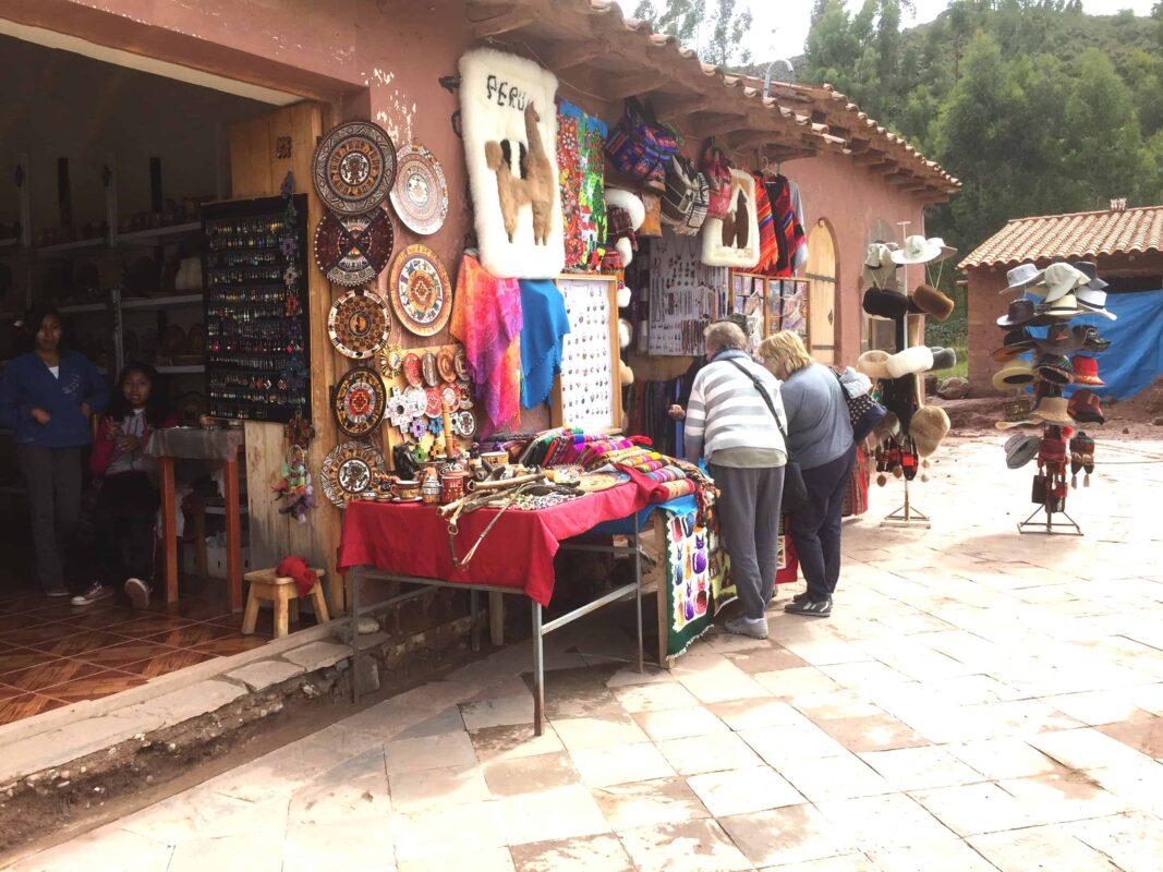 Cusco to Puno Peru Travel by Bus 4 1