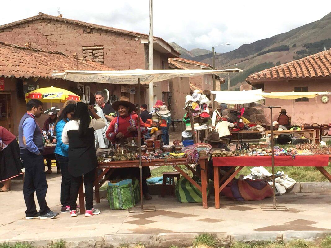 Cusco to Puno Peru Travel by Bus 8 1