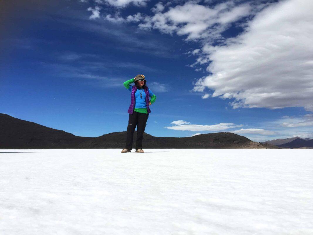 DR ZENAIDY CASTRO Salar de Uyuni travel Uyuni Salt Flat Bolivia South America 4
