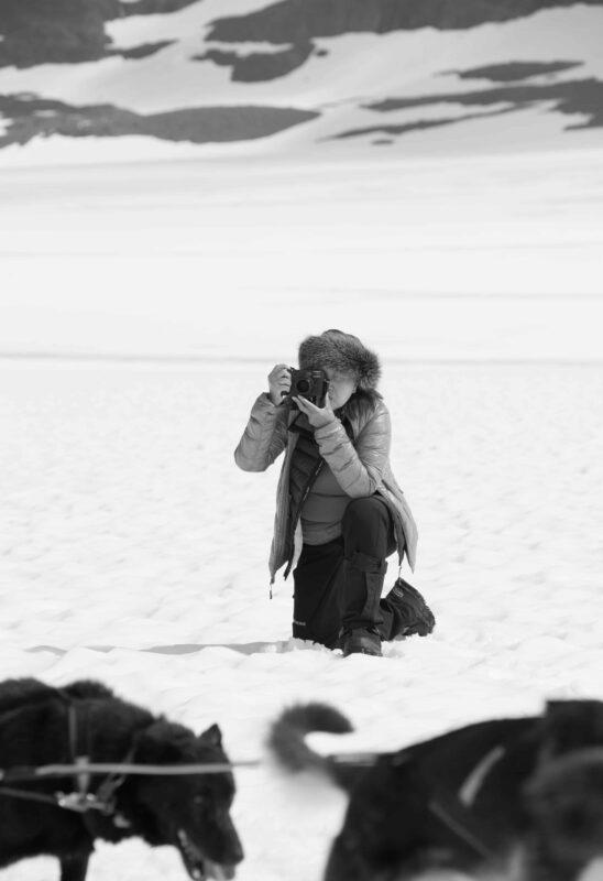 Dr Zenaidy Castro award winning Photographer