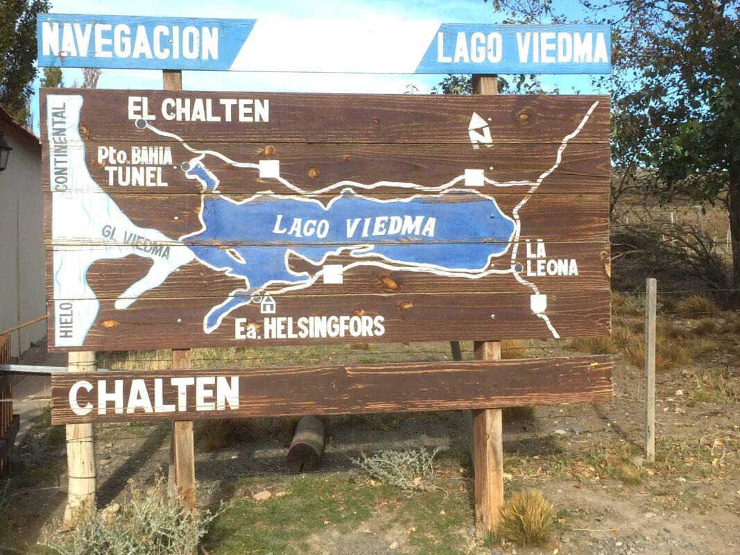 El Chalten travel Argentina South America 1