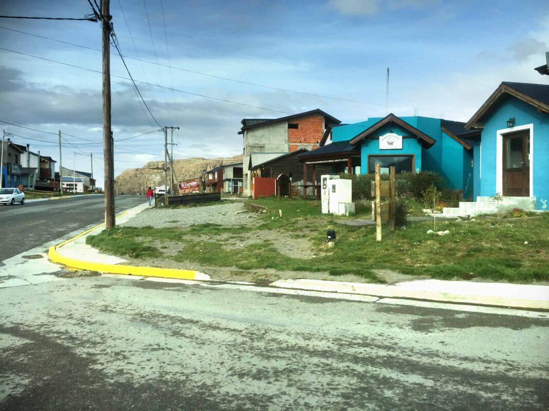 El Chalten travel Argentina South America 13