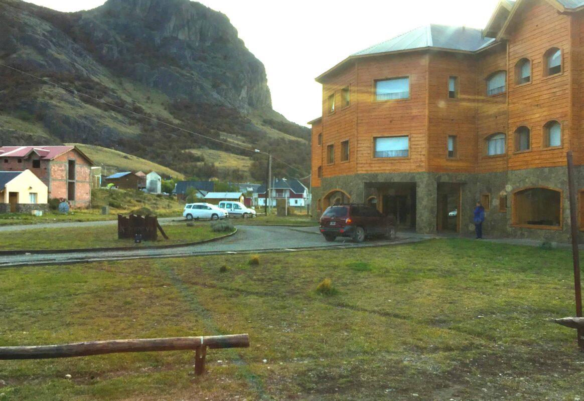 El Chalten travel Argentina South America 34