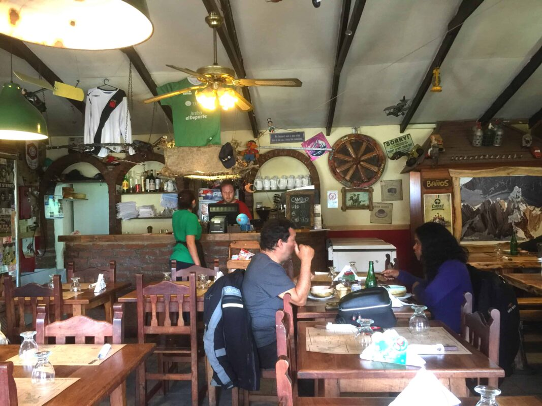 El Chalten travel Argentina South America 37