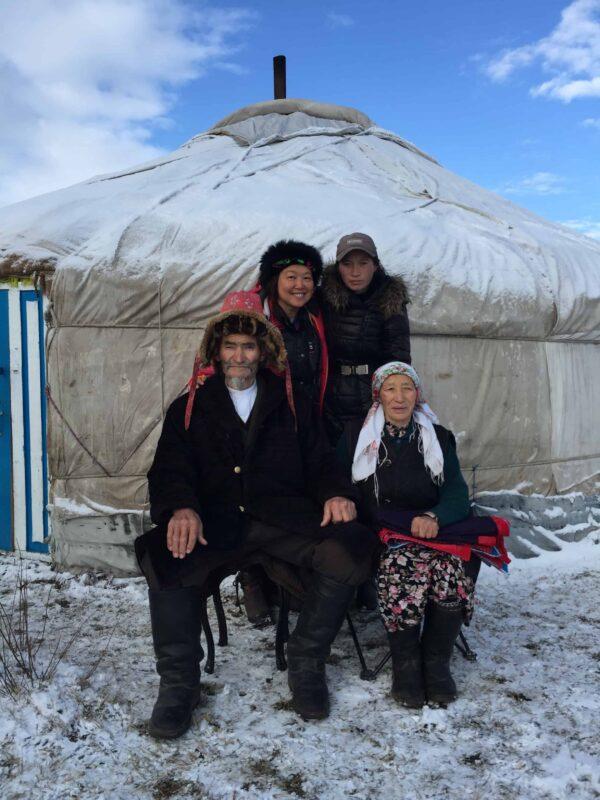Enjoying the Culture of Mongolian Hospitality 10