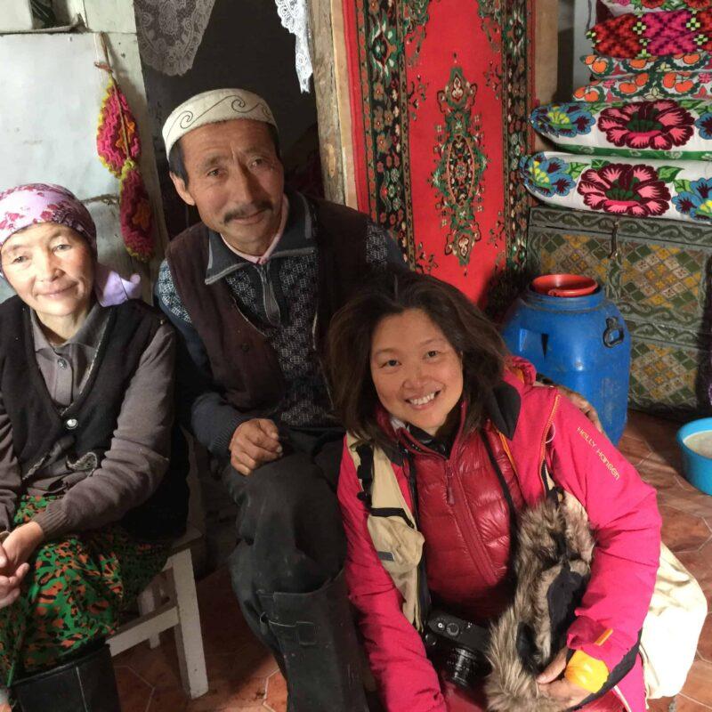 Enjoying the Culture of Mongolian Hospitality 12