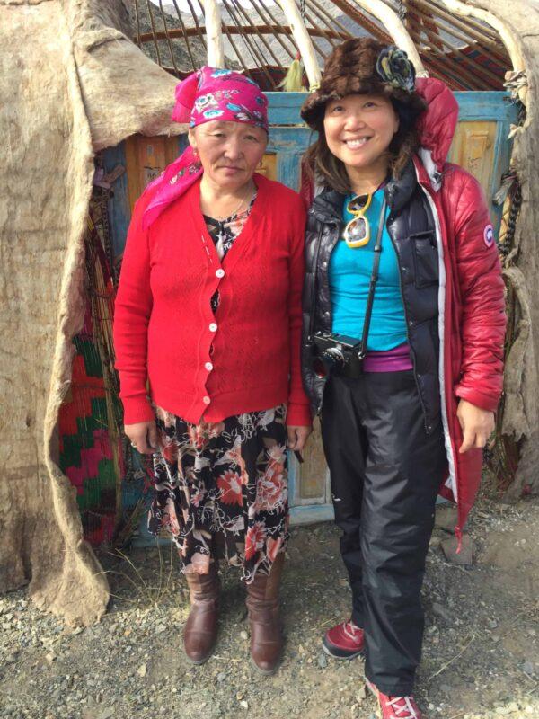 Enjoying the Culture of Mongolian Hospitality 3