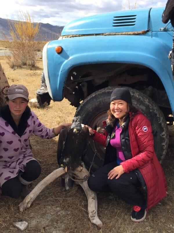Enjoying the Culture of Mongolian Hospitality 4