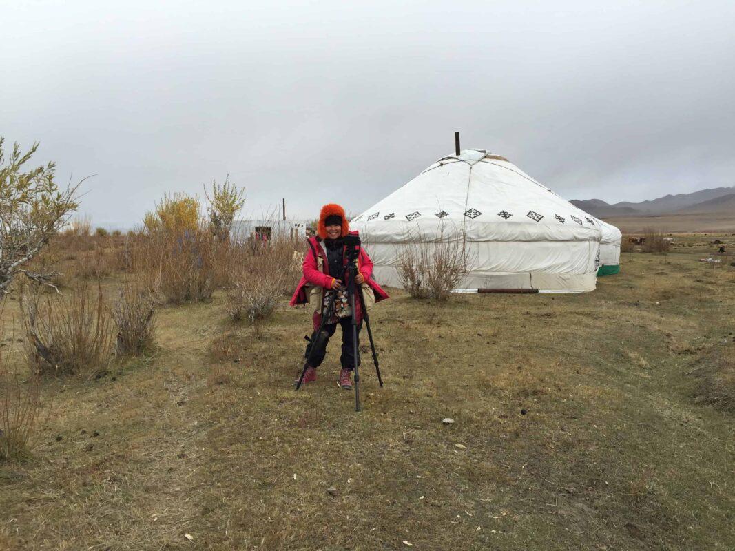 Enjoying the Culture of Mongolian Hospitality 5