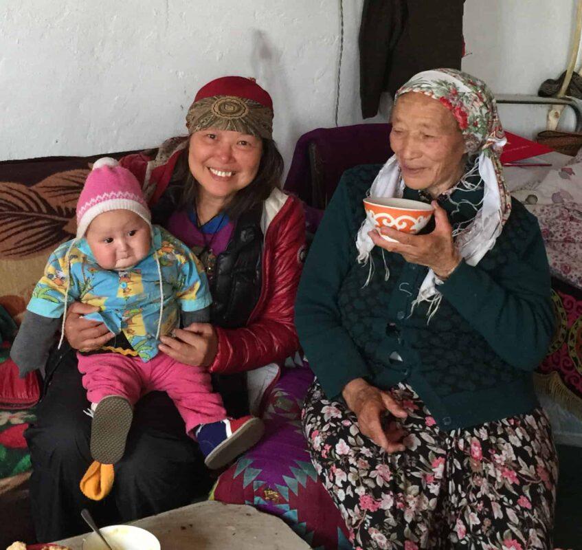 Enjoying the Culture of Mongolian Hospitality 7