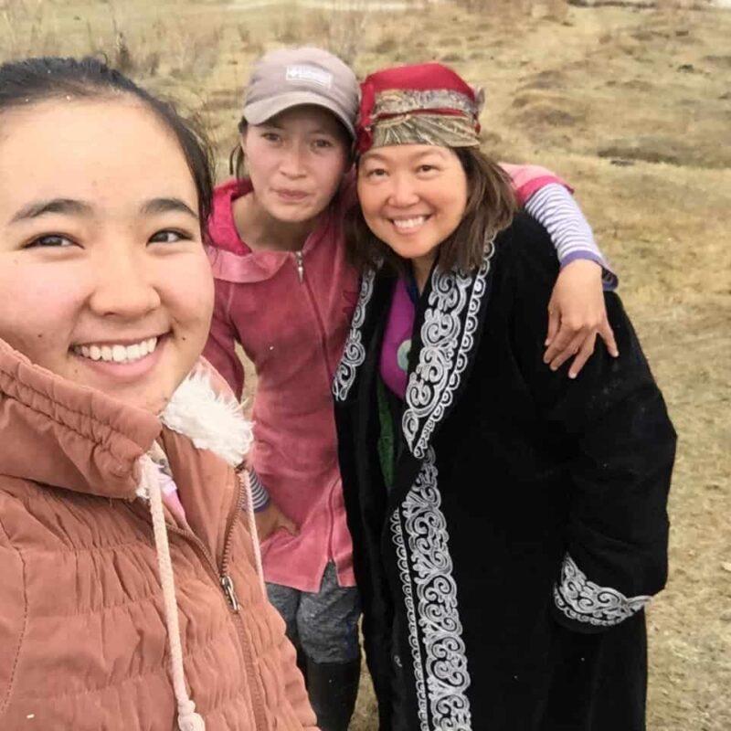 Enjoying the Culture of Mongolian Hospitality 8