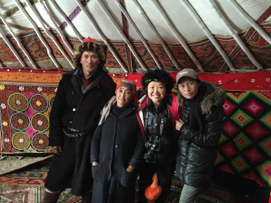 Enjoying the Culture of Mongolian Hospitality 9