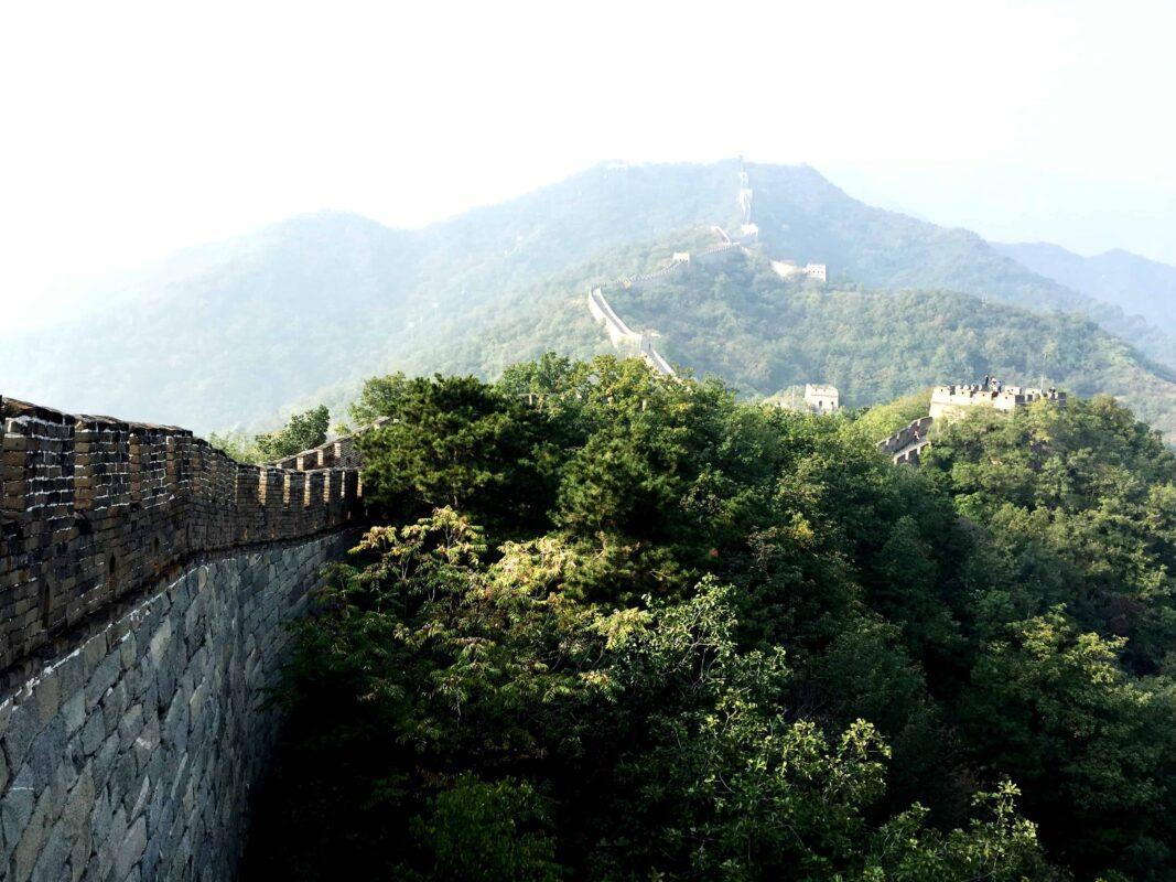 Great Wall of China Art Photography 5