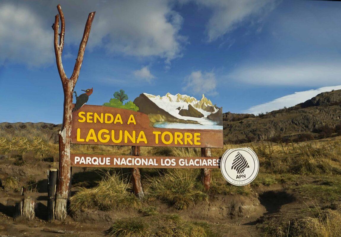 Hiking in El Chalten Mount Fitz Roy Patagonia 17