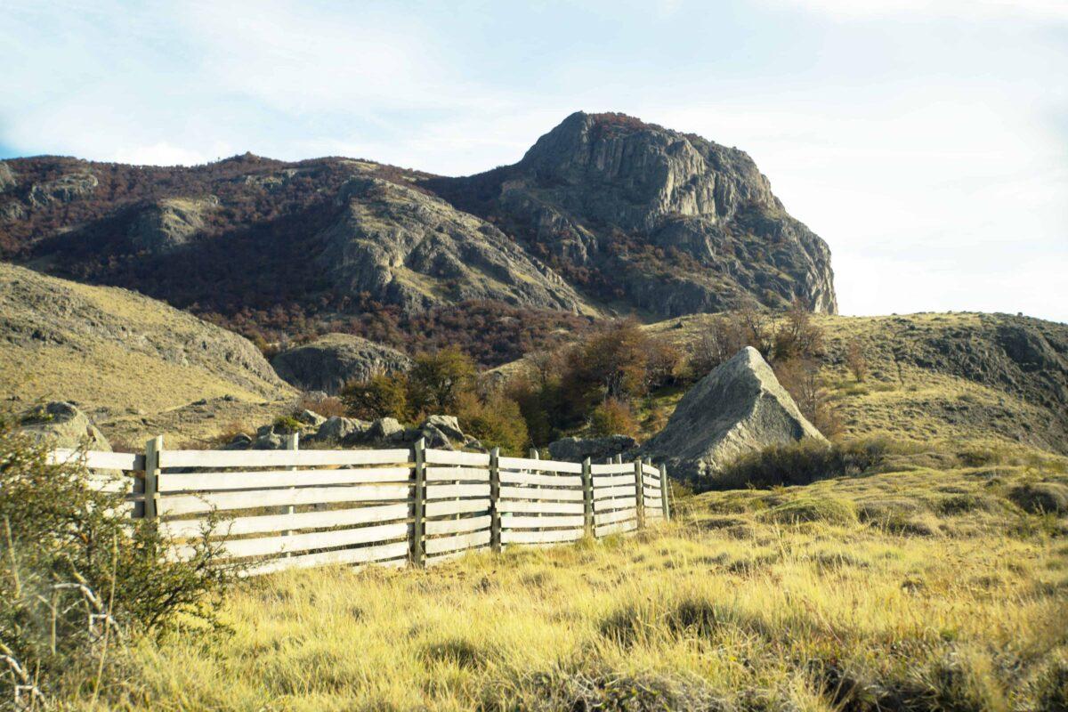 Hiking in El Chalten Mount Fitz Roy Patagonia 18