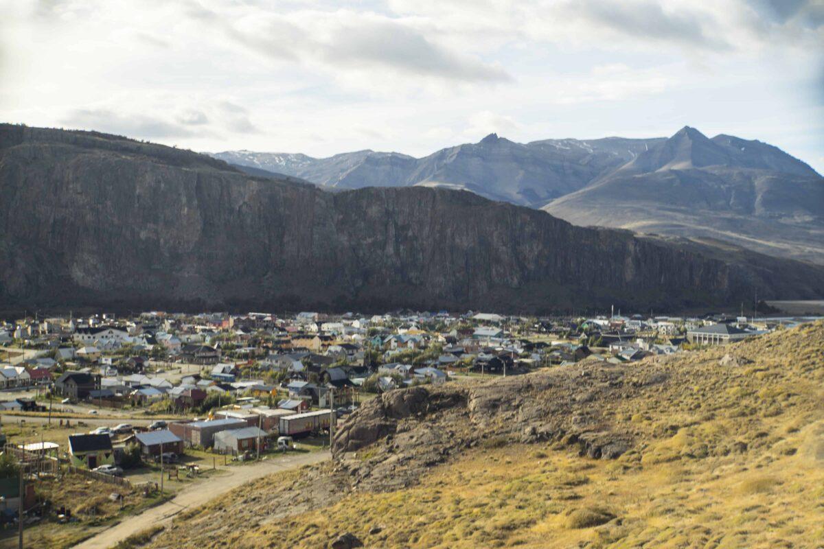 Hiking in El Chalten Mount Fitz Roy Patagonia 36