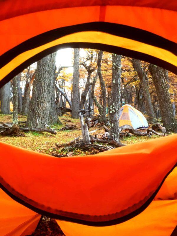 Hiking in El Chalten Mount Fitz Roy Patagonia 40