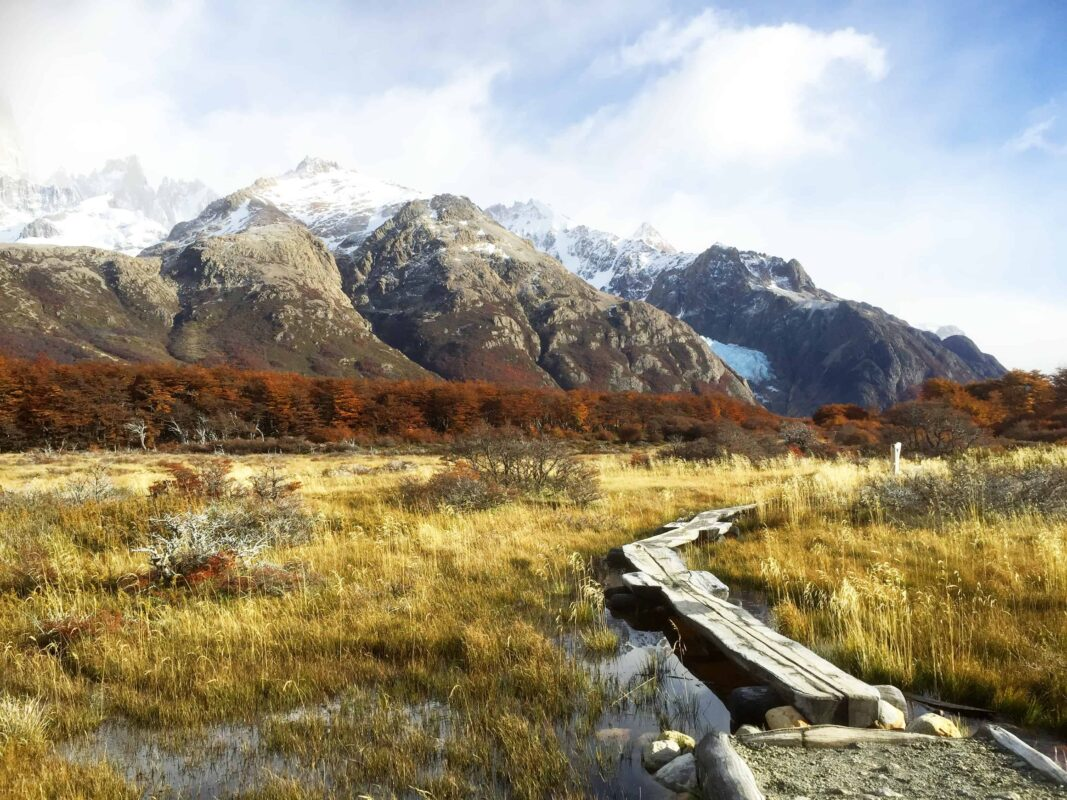 Hiking in El Chalten Mount Fitz Roy Patagonia 42