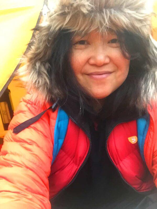 Hiking in El Chalten Mount Fitz Roy Patagonia 6