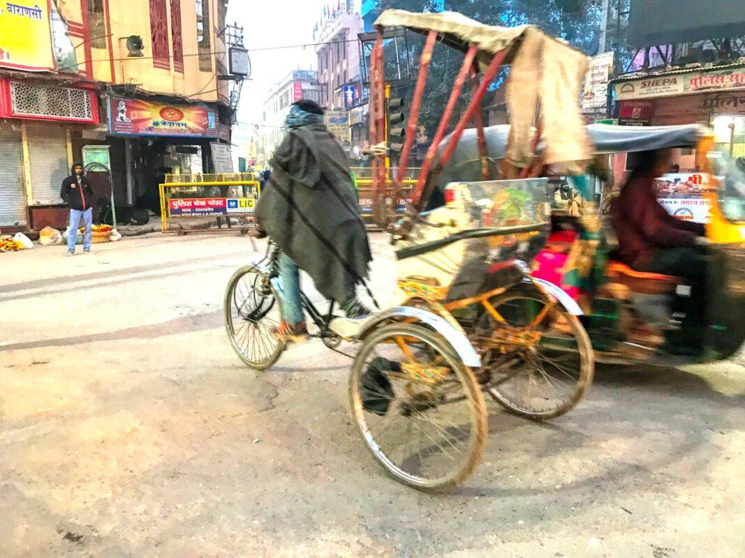 India Street Photography FAMOUS street photographer Dr Zenaidy Castro 1