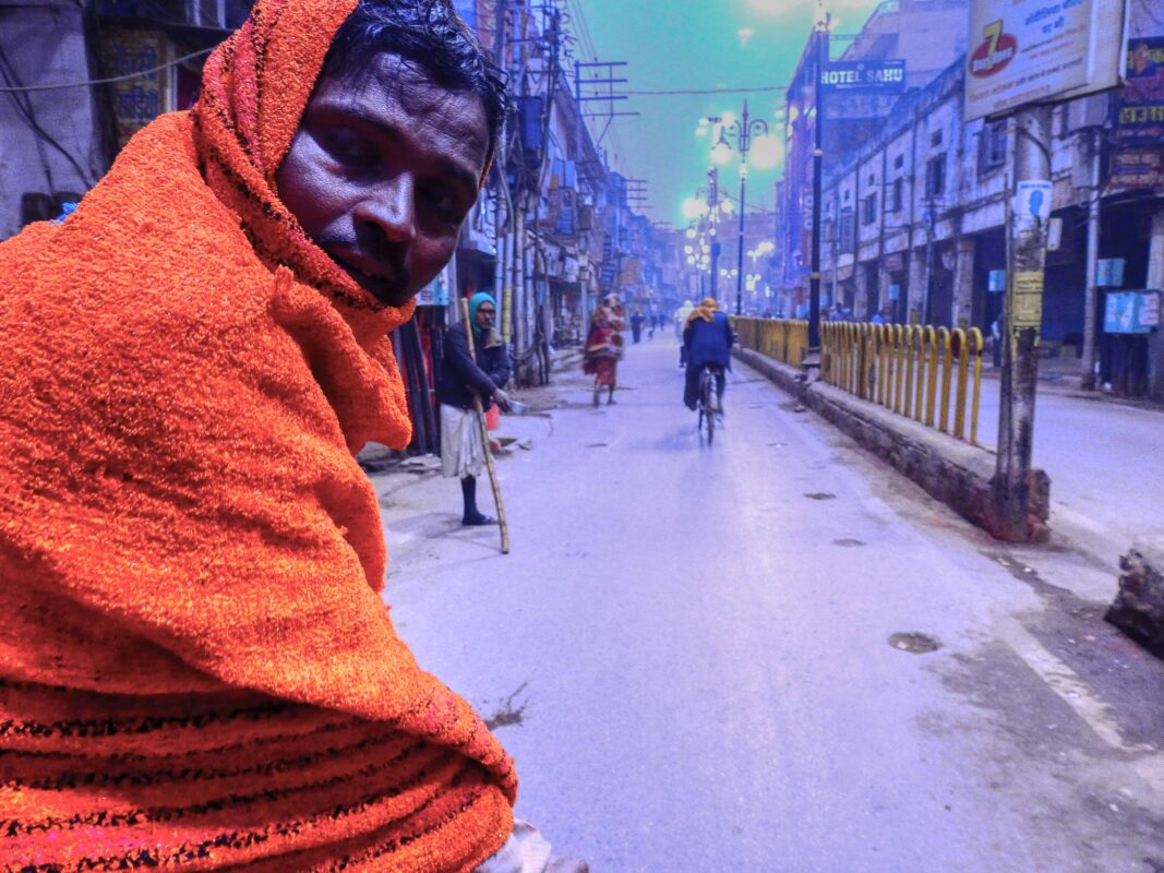 India Street Photography FAMOUS street photographer Dr Zenaidy Castro 11