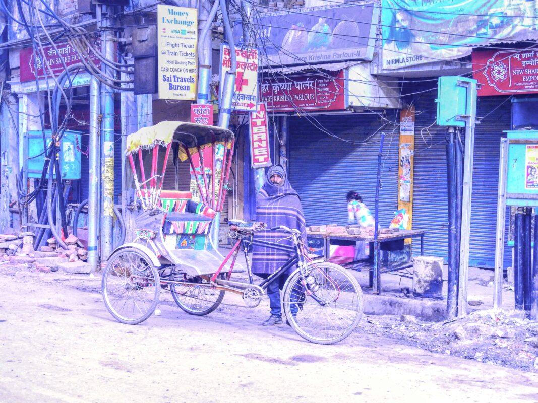 India Street Photography FAMOUS street photographer Dr Zenaidy Castro 12